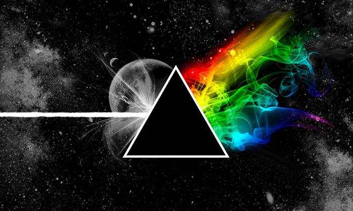 Pink Floyd desaparece