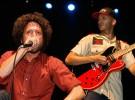 Rage Against the Machines publicará su concierto en Finsbury Park