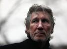 El ex Pink Floyd Roger Waters ataca a Donald Trump en su gira 'The wall'