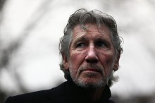 Roger Waters prepara su primer disco en 24 años con el productor de Radiohead