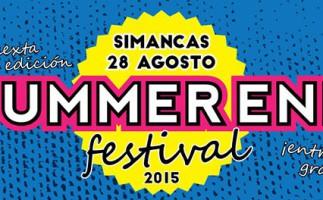 Valladolid acoge el Summer End Festival