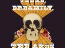 El cantante de The Black Keys lanza el primer single de su nueva banda