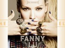 "Fanny Lu edita ""El perfume"", su nuevo single"