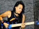 Evanescence, Terry Balsamo deja el grupo y es sustituido por Jen Majura