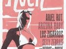 Montgo Rock 2015, el 8 de agosto en Dénia (Alicante)