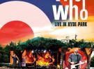 The Who, Live in Hyde Park en los cines a partir del 7 de octubre