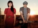 Amaral desvela la portada y el listado de canciones de 'Nocturnal'