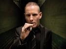 Corey Taylor de Slipknot aparecerá en 'Doctor Who'