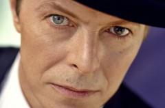 David Bowie libera la canción para 'The last panthers'
