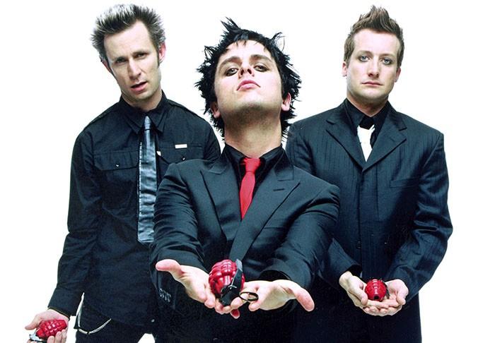 Escucha lo primero de ¡Dos!, el próximo álbum Green Day