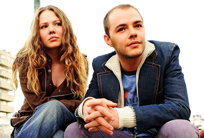 Jesse & Joy estrenan el videoclip de 'Ecos de amor'