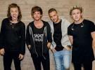 One Direction lanza el single 'Infinity'