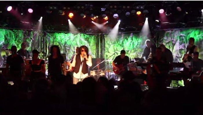 Paul Stanley, debut con Soul Station en Los Angeles
