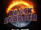"Black Sabbath anuncian ""The End"", su última gira mundial"