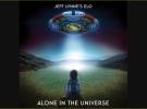 ELO, el 13 de noviembre se edita su nuevo disco Alone in the universe