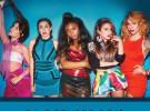 Fifth Harmony, concierto el 26 de octubre en La Riviera (Madrid)