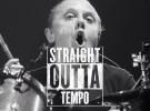 Mike Portnoy opina sobre la forma de tocar de Lars Ulrich