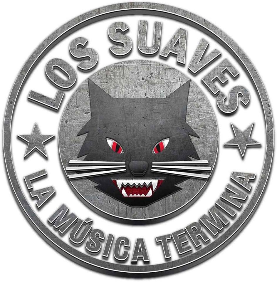 """Los Suaves, primeras fechas de la gira """"La traca final"""""""