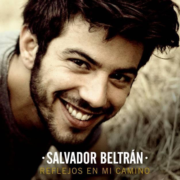 Salvador Beltrán, gira por Andalucía del nuevo astro del pop