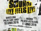 5 Seconds of Summer, gira por España en junio de 2016