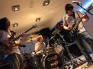 Ciclonautas termina de grabar su segundo disco