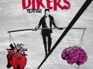 Dikers desvelan la portada y detalles de su nuevo disco