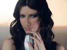 Laura Pausini estrena el videoclip de 'Lado derecho del corazón'