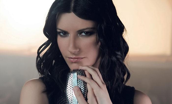 Laura Pausini lanza el videoclip de 'Similares' extraído de su álbum homónimo