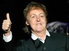 Paul McCartney se inspira en Donald Trump para una nueva canción