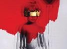 Rihanna, el retraso de su nuevo disco ha podido ser provocado por su novio