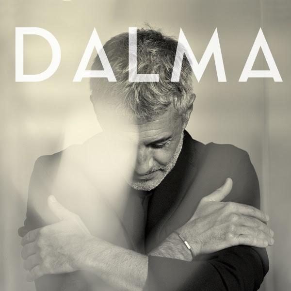 """Sergio Dalma edita """"Dalma"""", su nuevo disco"""
