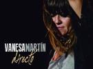 Vanesa Martín ya tiene en la calle 'Directo' como CD+DVD