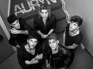 Auryn, su nuevo single «Electric» se edita el 30 de octubre
