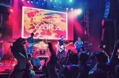 """Gole Yaika, estreno de su videoclip """"Herida perfecta"""""""