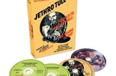 Jethro Tull, detalles de la TV Special Edition de Too old to rock n' roll: Too young to die!
