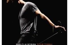 """Pablo Alborán, """"Tres noches en Las Ventas"""" se publica el 6 de noviembre"""