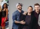 Spice Girls y Backstreet Boys podrían hacer una gira por su vigésimo aniversario