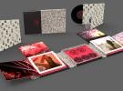 Roger Waters, detalles de la edición deluxe de The Wall