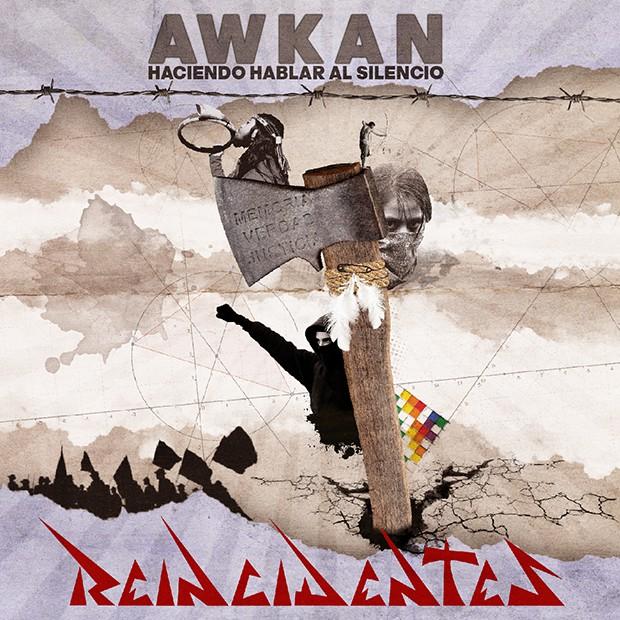 Reincidentes, Awkan a la venta el 4 de diciembre
