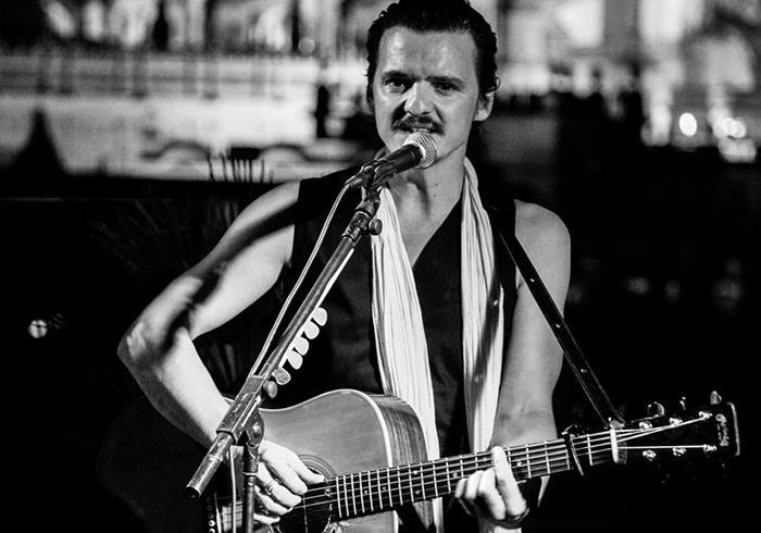 Coque Malla anuncia nuevo disco y gira de presentación