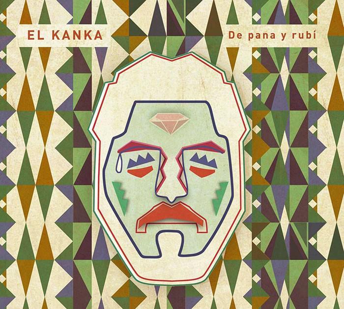 El Kanka firma un espléndido tercer álbum con 'De pana y rubí'