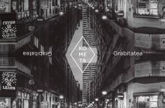 Kometa publican 'Grabitatea' y confirman showcases y firmas de discos
