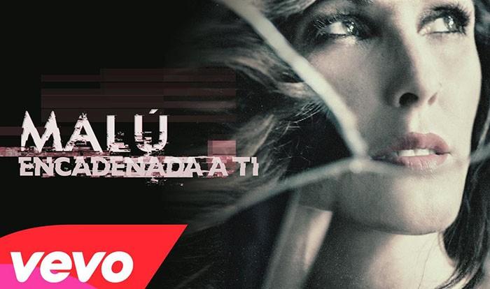 Malú estrena 'Encadenada a ti' como adelanto de su nuevo disco