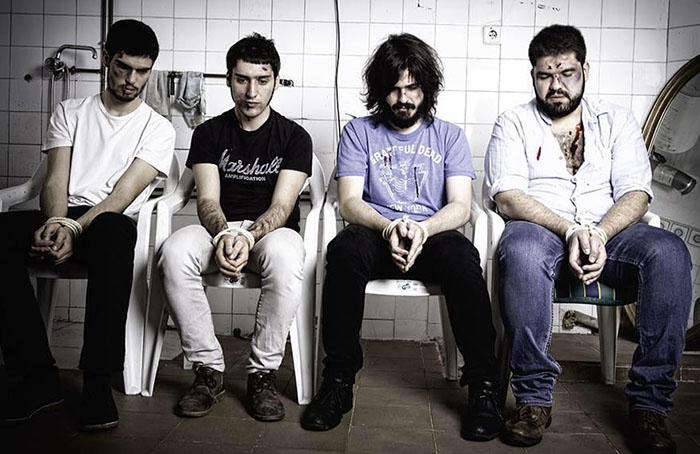 Masclans lanzan clip promocional del crowdfunding de su álbum 'Forest'