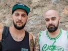 Piezas y Jayder estrenan videoclip entre vírgenes, sangre, tatoos y altares