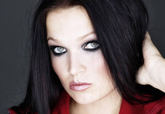"""Tarja Turunen: """"Me encanta la libertad que tengo para expresarme"""""""