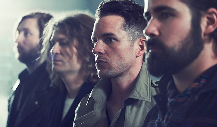 The Killers preparan nuevo disco