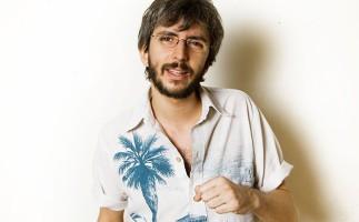 Xoel López estrena 'Yo solo quería que me llevaras a bailar' en directo desde Joy Eslava