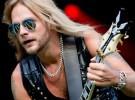 Richie Faulkner, de Judas Priest, : «Será interesante volver al estudio en 2016»