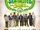 The Ska-talites, el 10 de diciembre concierto en Madrid